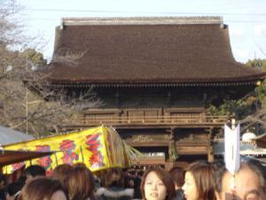 国府宮にゃん神社にゃん☆.:゚☆.:゚☆.:゚