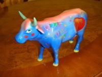 岩槻の牛2