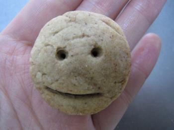 にこにこクッキー