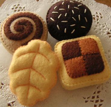 クッキー 10