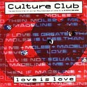 Love is Love92