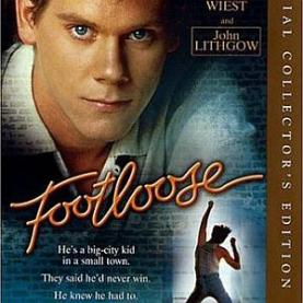 Moving Picturesfootloose