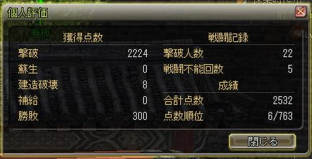 7月25合戦 2陣