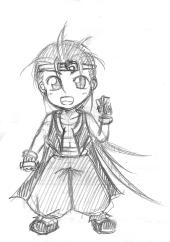 風のスーパーモンク・ソーマ