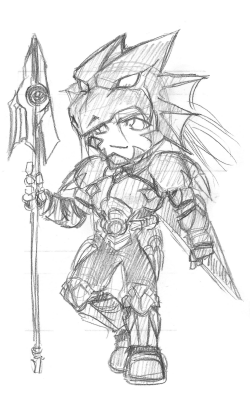 好きです、竜騎士