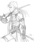 忍者の国の王子様