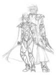 騎士の双壁