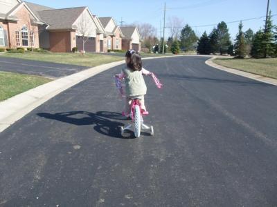 自転車1 002