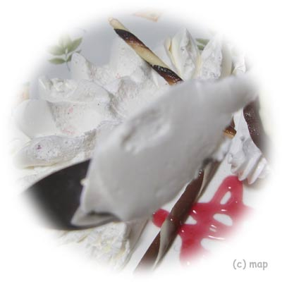 31アイスクリーム クリーム