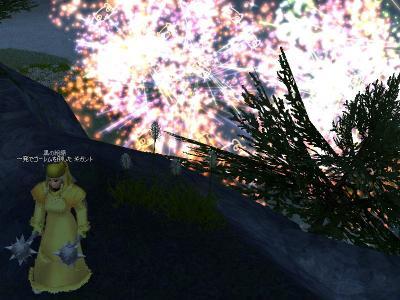 猫島の花火