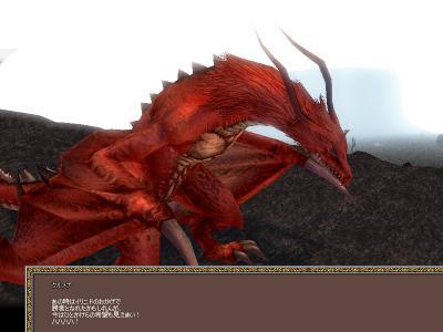 赤竜の正体