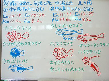 宮古島 090506ログデータ