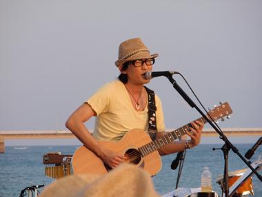 宮古島 ミュージックコンベンション2009