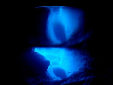 宮古島 スネークホール 青の洞窟