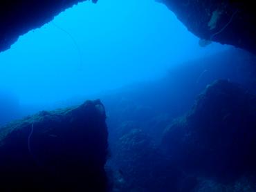 宮古島 L字アーチ