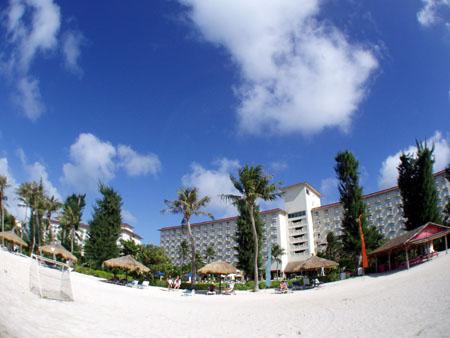 フィエスタホテル