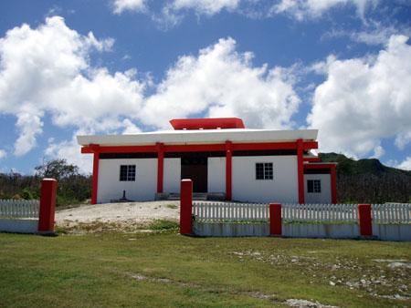 サイパン法性寺