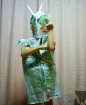 はる-仮面ライダー