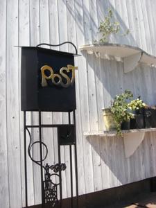 ポスト-6