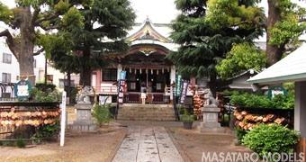 090528今戸神社1