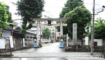 050926今戸神社1