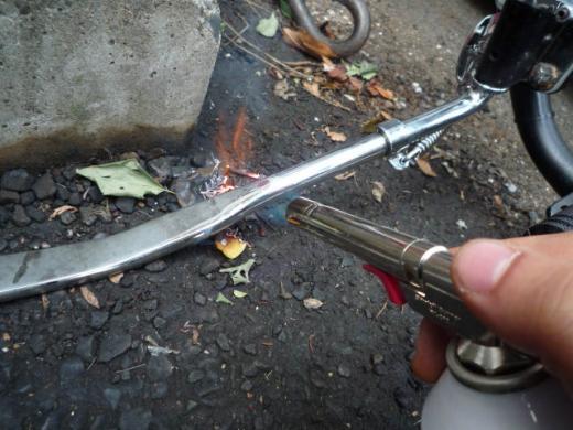 shovel 429