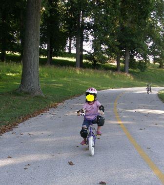 8-31 自転車練習 013