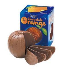 テリーズ オレンジチョコ