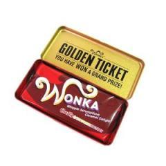 ウォンカ缶チョコ