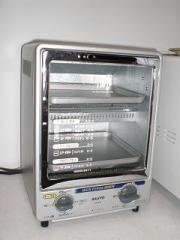縦型トースター