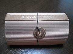 B-speak②