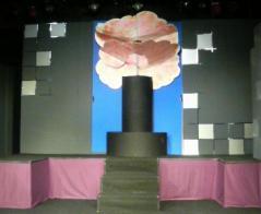 blossom舞台