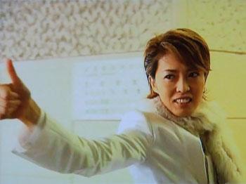星組千秋楽:瞳子さん大劇場最後の入り
