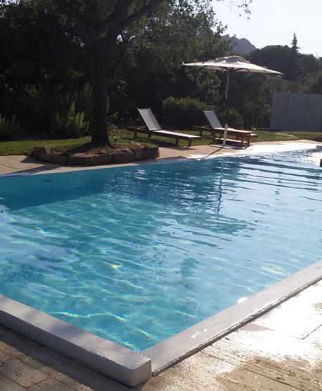 sardegna Lanthia hotel pool