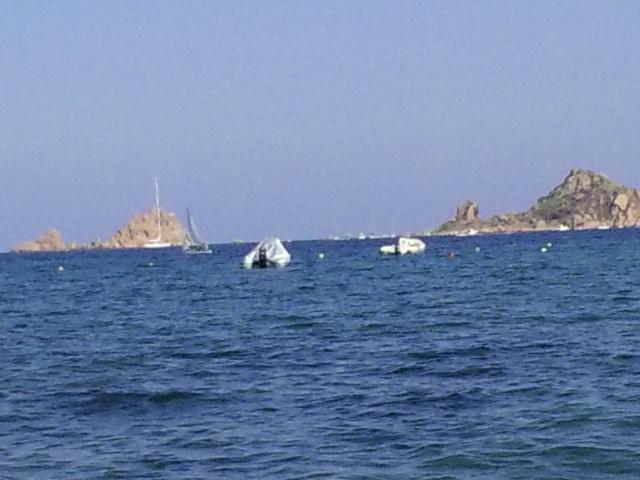 sardegna Lanthia hotel sea