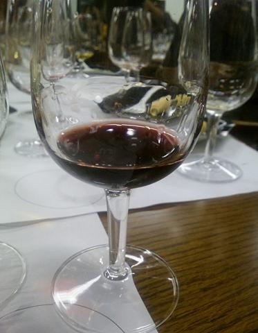 port wine seminar 10 years vintage