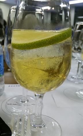 port wine seminar cocktail