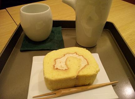 hutako roll cake