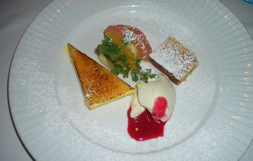 mikita dessert sz