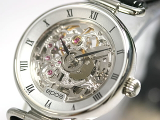 エポスの時計 衝動買い