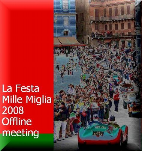 mille ROSSO 7