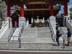 横浜中華街のイノッチがVシュランオープニングで変装してた場所?