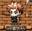 o卍蒼空卍o