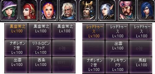 剣闘対戦32823