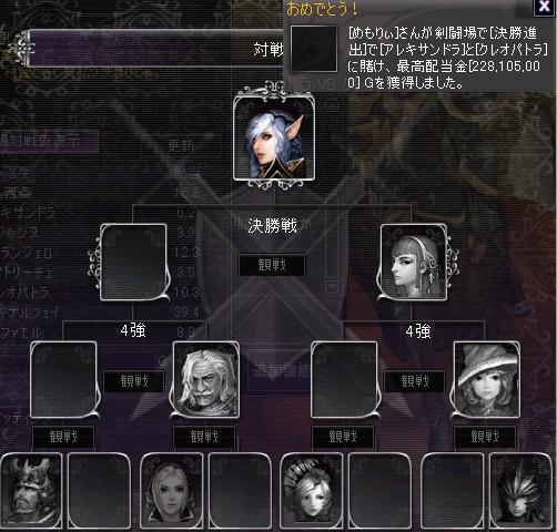 剣闘4323