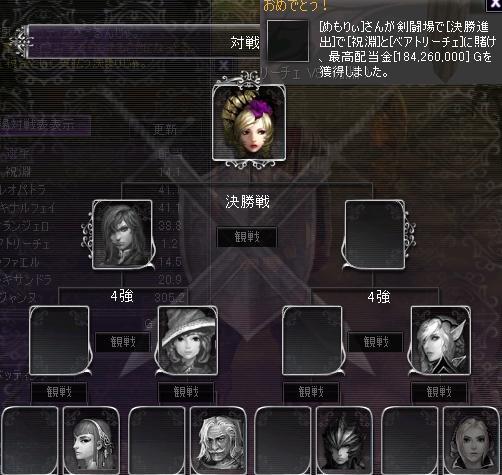 剣闘4719