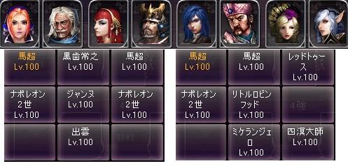 剣闘対戦42423