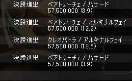 賭け5823