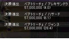 賭け5819