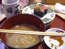 72 お寿司